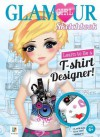 Learn to Be A T-Shirt Designer Sketchbook - Hinkler Books