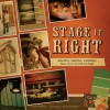 Stage It Right: Beautiful, Practical, Theatrical Ideas for On and Off the Stage - Lena Wood, Daniel Armstrong, Arian Armstrong