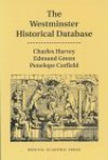 Westminster Historical Database - Charles Harvey