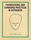 Foundations and Changing Practices in Extension - D. Blackburn