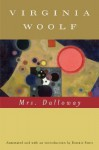 Mrs. Dalloway - Virginia Woolf, Mark Hussey, Bonnie Kime Scott, Random House