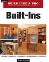 Built-Ins - Robert J. Settich