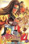 Eyeshield 21 Vol. 22: Timeout 0 - Riichiro Inagaki, Yusuke Murata