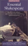 Essential Shakespeare: Best loved Scenes Soliloquies Sonnets that Everyone Should Know Explained Perfor (Highbridge Classics) - Harriet Walter, Lindsay Duncan, Simon Callow, Paul Rhys, William Shakespeare
