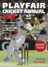 Playfair Cricket Annual 2009: The Essential Pocket Guide to County and International Cricket - Bill Frindall