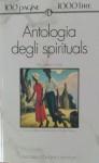 Antologia degli spirituals - Elena Clementelli, Walter Mauro