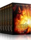 Box Set: Need Fire: Five Celtic Couples Risk All For Love - Cornelia Amiri, Michelle Levigne, Julie Darcy (Cover Artist)