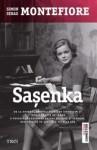 Sasenka (Romanian Edition) - Simon Sebag Montefiore