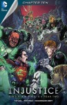 Injustice: Gods Among Us: Year Two #10 - Tom Taylor, Bruno Redondo