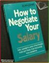 How to Negotiate Your Salary - Alan Jones