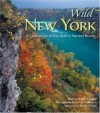 Wild New York: A Celebration of Our State's Natural Beauty - Charles Brumley, Carl E. Heilman II, Bill McKibben
