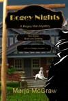 Bogey Nights: A Bogey Man Mystery (The Bogey Man Mysteries) - Marja McGraw