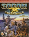 SOCOM: U.S. Navy SEALs: Prima's Official Strategy Guide - Dimension Publishing