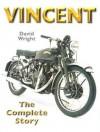 Vincent Motorcycles - David Wright