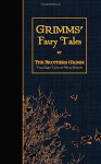 Grimms' Fairy Tales - The Brothers Grimm, Edgar Taylor, Marian Edwardes