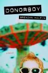 Donorboy - Brendan Halpin
