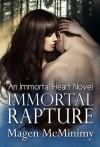 Immortal Rapture - Magen McMinimy