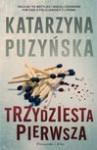 Trzydziesta pierwsza - Katarzyna Puzyńska