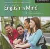 English in Mind 2 Class Audio CDs (English in Mind) - Herbert Puchta, Jeffrey Stranks