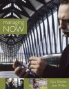 Dessler, Managing Now - Gary Dessler, Jean Phillips