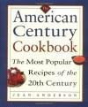 The American Century Cookbook - Jean Anderson