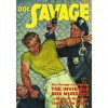 Doc Savage Vol. 67: The Invisible-Box Murders & Target for Death - Kenneth Robeson, Lester Dent, William G. Bogart, Will Murray