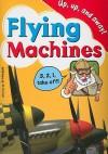 Flying Machines - Jo Windsor