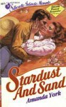 Stardust And Sand - Amanda York