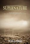 Supernature - H.V. Lyons, Cameron Cook, Roslyn Dames