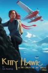 Kitty Hawk and the Curse of the Yukon Gold: Book One of the Kitty Hawk Flying Detective Agency Series (Volume 1) - Iain Reading