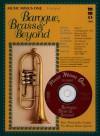 Baroque Brass and Beyond: Brass Quintets - Peter Piacquadio, Johann Sebastian Bach, Giovanni Pierluigi Da Palestrina, William Brade, Melchior Franck, Georg Friedrich Händel, Henry Purcell