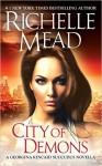 City of Demons - Richelle Mead
