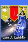Great Succession Crisis Data Files - Laurel A. Rockefeller