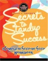 Sandi C. Shore's Secrets to Standup Success: A Complete Step-by-Step Workbook - Sandi C. Shore