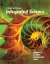 Conceptual Integrated Science Plus Masteringphysics with Etext -- Access Card Package - Paul G. Hewitt, Suzanne A. Lyons, John A. Suchocki