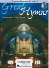 Great Hymns: Trombone/Euphonium/Bassoon - Grade 3-4 - James Curnow