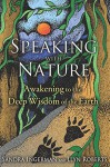 Speaking with Nature: Awakening to the Deep Wisdom of the Earth - Sandra Ingerman, Llyn Roberts