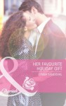Her Favourite Holiday Gift (Mills & Boon Cherish) (Back in Business - Book 5) - Lynda Sandoval