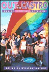 Out in the Castro: Desire, Promise, Activism - Winston Leyland