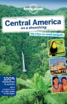 Lonely Planet Central America (Travel Guide) - Carolyn McCarthy, Greg Benchwick, Joshua Samuel Brown, John Hecht, Tom Spurling, Iain Stewart