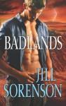 Badlands (Mills & Boon M&B) - Jill Sorenson