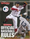 Official Baseball Rules 2006 Edition (Official Baseball Rules) - Major League Baseball