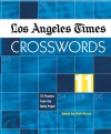 Los Angeles Times Crosswords 11: 72 Puzzles from the Daily Paper - Rich Norris