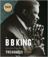 The B. B. King Treasures - B. King, Dick Waterman, Charles Sawyer