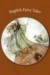English Fairy Tales - Joseph Jacobs