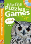 Maths Puzzles and Games. 7-9 - Andrew Brodie