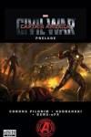 Captain America: Civil War Prelude (Issue #2) - Will Corona Pilgrim, Szymon Kudranski
