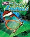 See-Through Animals (Animals with Super Powers) - Natalie Lunis