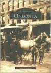 Oneonta (NY) (Images of America) - Mark Simonson