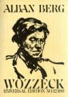 Wozzeck (study score) - Alban Berg, Georg Büchner, Hans Erich Apostel